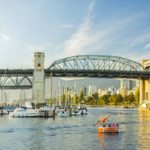 5 luxury highlights in Vancouver