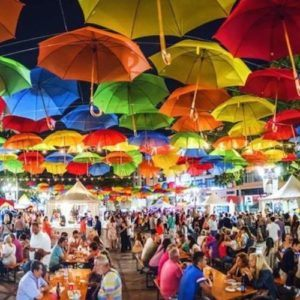 Autumn in Andalusia: a guide to culture and cuisine