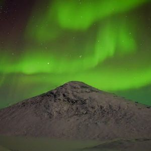 Travel video of the week: Northern Lights in Greenland