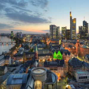 Frankfurt: 10 reasons to visit this power city