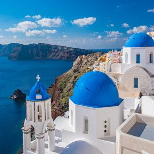 The top 5 destinations for wine lovers in Greece
