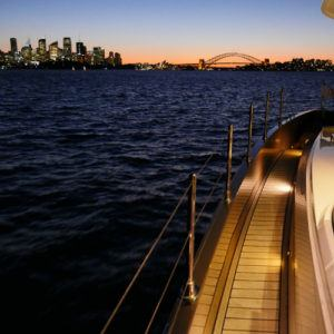 Short stay: Sofitel Sydney Darling Harbour, Sydney, Australia