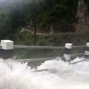 Travel video of the week: Waterfall road in Nepal