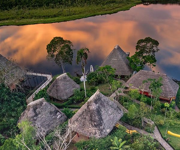 amazon-ecolodge