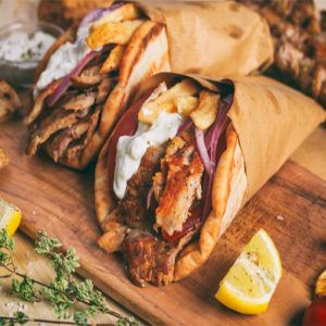 What to order at a Greek taverna