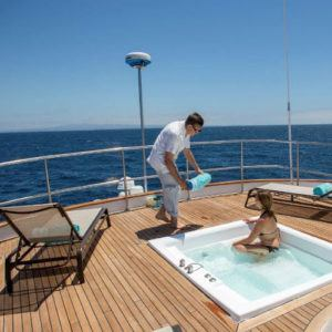 Top 8 activities to enjoy on board your Galapagos luxury cruise