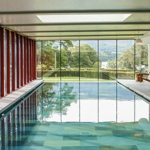 Short stay: Another Place, Ullswater, Lake District, UK
