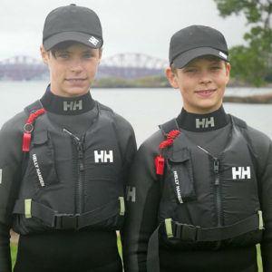 Luxury travel treats: Helly Hansen race sailing special