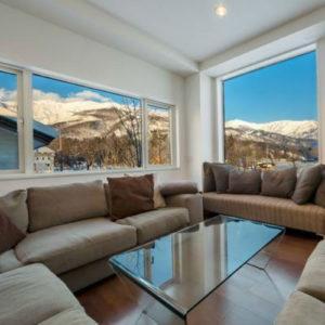 7 luxury ski accommodations in Hakuba, Japan