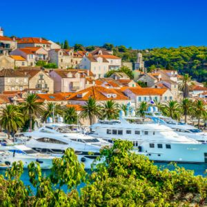 5 great boutique Croatian wineries you can visit by private yacht charter