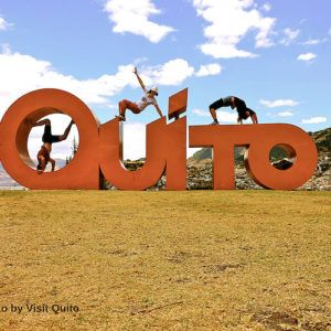 5 reasons to visit Quito