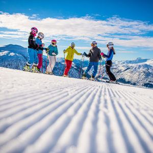 A guide to skiing in Norway