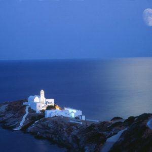 Top 5 Greek off-the-grid wedding destinations