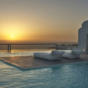 5 magical Mykonos villas fit for a king