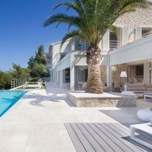 Top 5 luxury villas in Mallorca