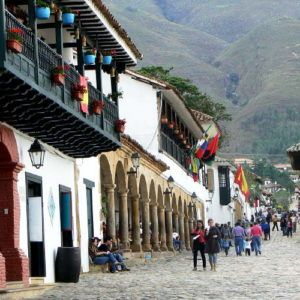 5 charming colonial South America towns