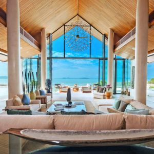 10 luxury villas in Thailand that will steal your heart