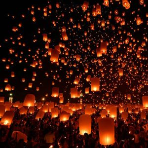 The world's most beautiful Autumnal festivals