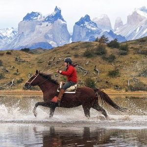 Combining luxury and adventure with 5 South American tours
