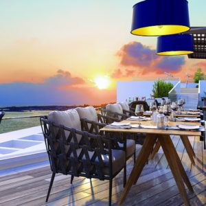 The first five-star custom-designed couples-only hotel in Cyprus