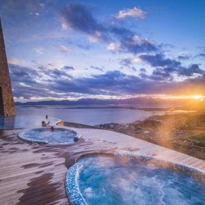 7 of the best hotel pools in Argentina