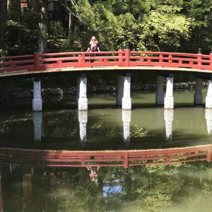 Discover the most sacred place in Japan