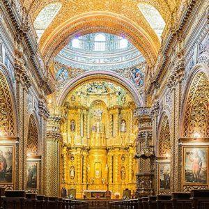 8 ways to discover and enjoy Quito city center