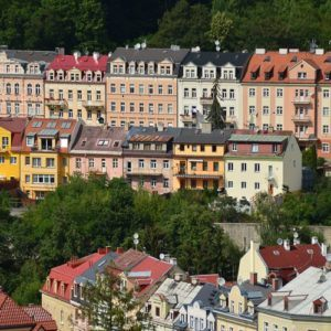 Top 5 things to do in Karlovy Vary, Czech Republic