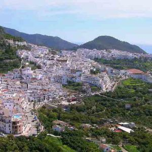 """Top tips for travel in Andalusia's """"Axarquia"""""""