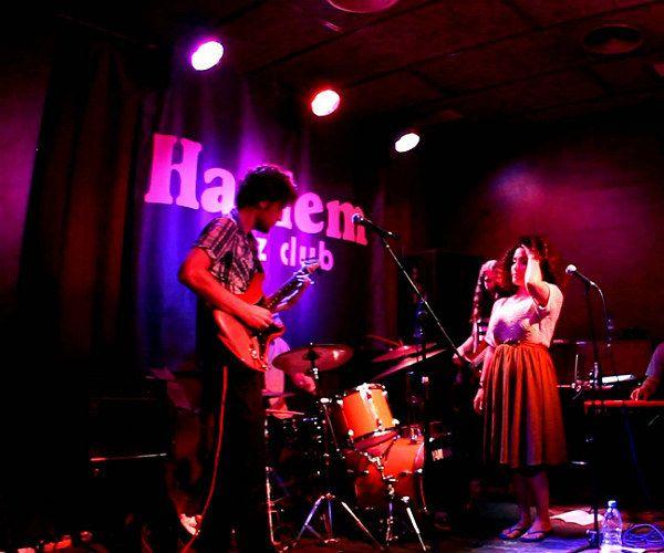 Harlem Jazz Club Barcelona