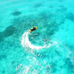 Travel video of the week: The Maldives in 4K