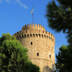 How Thessaloniki will steal your heart