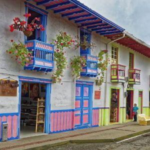 5 Colombian pueblos to visit before you die