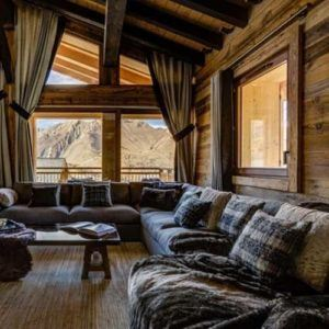 The 5 best new build luxury chalets in the Alps