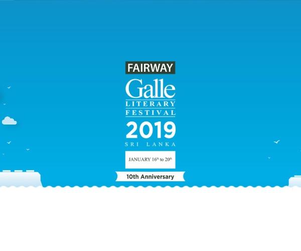 Galle Literature Festival