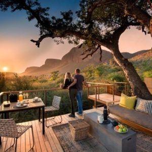 Top 5 malaria free safaris in South Africa