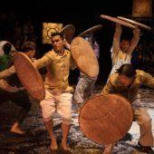 Phare Circus Cambodia 1