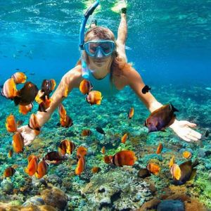 Top 7 reasons to snorkel the Galapagos Islands