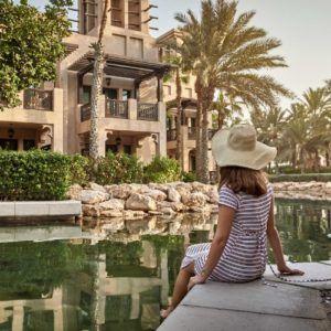 Short stay: Jumeirah Dar al Masyaf at the Madinat, Dubai