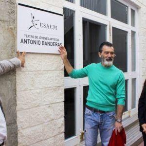 Antonio Banderas elevates the fine arts credentials of his native Malaga
