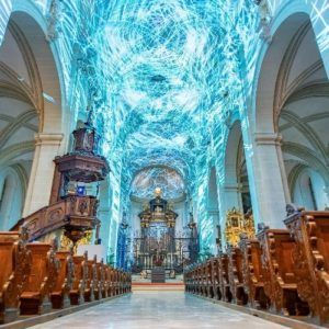 Light Festival, Lucerne: 7 reasons to put LILU in your 2020 diary
