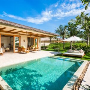 Excited for vegan luxury travel in Southeast Asia