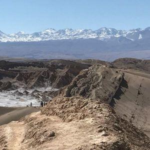 5 reasons to discover the beautiful Atacama Desert