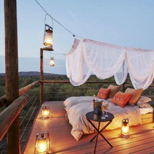 5 of the most amazing star beds in South Africa