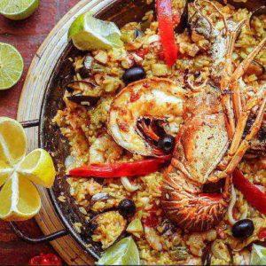 5 South American foodie destinations worth sampling