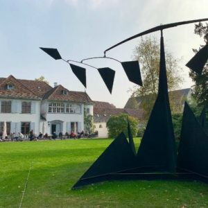 5 reasons Basel should be on your radar
