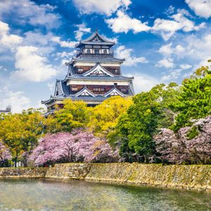 Why you should cruise around Japan