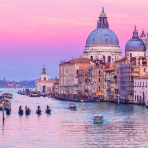 In celebration of romance: beautiful pink places around the world