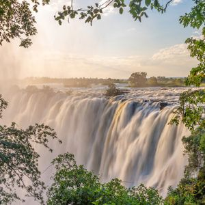 Easter escapes in Africa