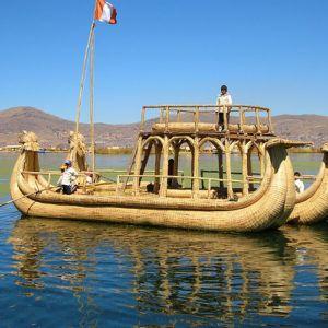 Discover Lake Titicaca